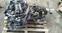 Двигатель Субару Subaru за 202 020 тг. в Алматы – фото 3
