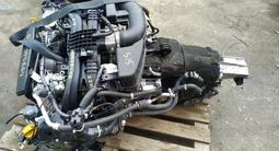 Двигатель Субару Subaru за 202 020 тг. в Алматы – фото 4