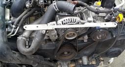 Двигатель Субару Subaru за 202 020 тг. в Алматы – фото 5