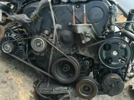 Двигатель митсубиси 6а13 за 111 111 тг. в Костанай