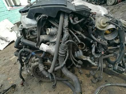 Двигатель митсубиси 6а13 за 111 111 тг. в Костанай – фото 2
