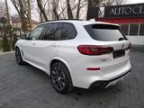 BMW X5 2020 года за 36 000 000 тг. в Алматы – фото 4