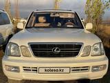 Lexus LX 470 2000 года за 6 200 000 тг. в Актобе – фото 2