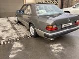 Mercedes-Benz E 260 1991 года за 2 100 000 тг. в Тараз – фото 5