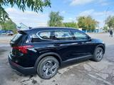 Hyundai Santa Fe 2021 года за 17 800 000 тг. в Караганда – фото 5