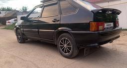ВАЗ (Lada) 2114 (хэтчбек) 2007 года за 780 000 тг. в Уральск – фото 4