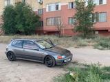 Honda Civic 1994 года за 2 950 000 тг. в Алматы – фото 3