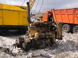 Мотор с коробкой на экскаватор эо4112а в Караганда
