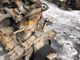 Мотор с коробкой на экскаватор эо4112а в Караганда – фото 3