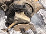 Мотор с коробкой на экскаватор эо4112а в Караганда – фото 4