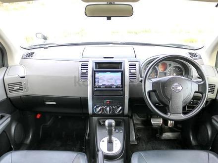 Nissan X-Trail 2007 года за 2 850 000 тг. в Алматы – фото 9