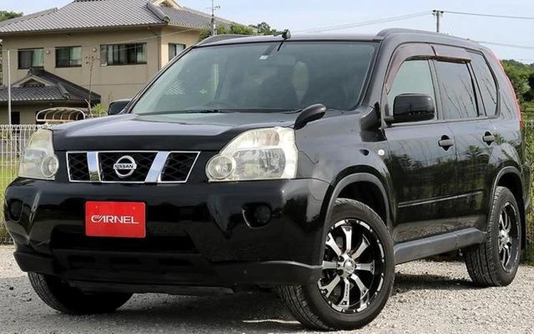 Nissan X-Trail 2007 года за 2 850 000 тг. в Алматы