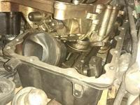 Поддон двигателя за 24 000 тг. в Алматы