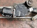 Механизм дворников с моторчиком Мазда Примаси Премаси Mazda Premacy за 15 000 тг. в Алматы