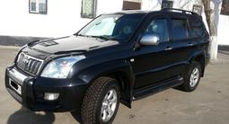 Toyota Land Cruiser Prado 2008 года за 9 200 000 тг. в Павлодар