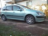 Peugeot 307 2003 года за 2 700 000 тг. в Алматы – фото 3