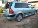 Peugeot 307 2003 года за 2 700 000 тг. в Алматы – фото 5