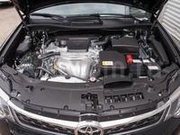 Двигатель и Акпп 2AR-fe на Тойота камри 2.5л за 225 000 тг. в Нур-Султан (Астана)