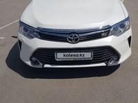 Toyota Camry 2015 года за 8 600 000 тг. в Костанай