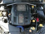 Subaru Legacy 2005 года за 3 500 000 тг. в Риддер – фото 5
