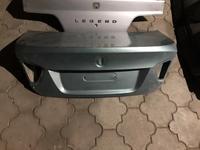Крышка багажника на бмв 3 серии за 45 000 тг. в Алматы