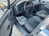Chevrolet Lanos 2006 года за 880 000 тг. в Шымкент – фото 3