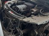 ДВС Ауди 2.4 BDW привозной за 2 021 тг. в Шымкент – фото 3