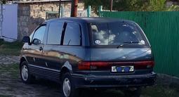 Toyota Previa 1995 года за 1 900 000 тг. в Алматы
