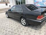 Mercedes-Benz S 280 1994 года за 3 500 000 тг. в Актау – фото 4