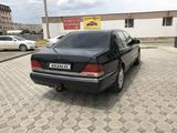 Mercedes-Benz S 280 1994 года за 3 500 000 тг. в Актау – фото 5