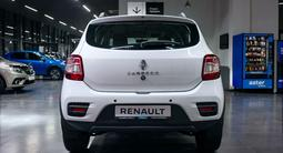 Renault Sandero Stepway Drive 2020 года за 7 898 000 тг. в Нур-Султан (Астана) – фото 5