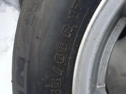 Запасное колесо x5 BMW за 35 000 тг. в Алматы – фото 2