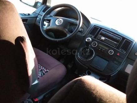 Volkswagen Multivan 2006 года за 6 000 000 тг. в Костанай – фото 18