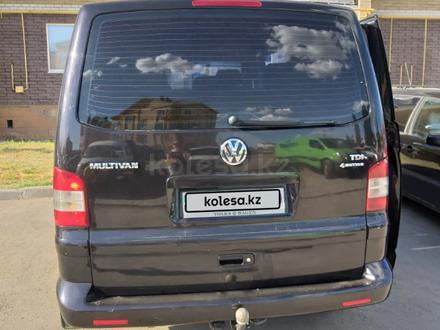 Volkswagen Multivan 2006 года за 6 000 000 тг. в Костанай – фото 7