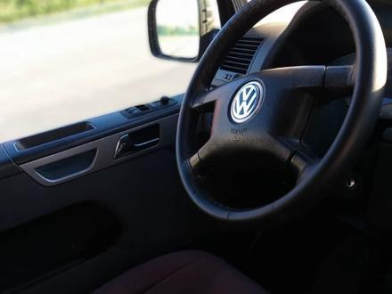 Volkswagen Multivan 2006 года за 6 000 000 тг. в Костанай – фото 21