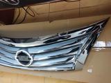 Решетка радиатора Nissan Teana j33 за 60 000 тг. в Нур-Султан (Астана) – фото 4