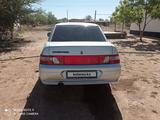 ВАЗ (Lada) 2110 (седан) 2002 года за 850 000 тг. в Шымкент