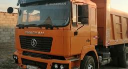 Shacman  340 2015 года за 14 000 000 тг. в Туркестан