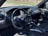 BMW X1 2011 года за 9 500 000 тг. в Алматы – фото 3