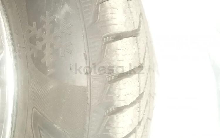 Шины зимние 175/70/14 за 18 000 тг. в Нур-Султан (Астана)