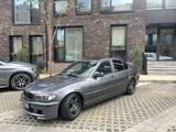 BMW 325 2002 года за 3 200 000 тг. в Алматы – фото 3