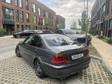 BMW 325 2002 года за 3 200 000 тг. в Алматы – фото 4