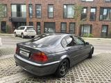 BMW 325 2002 года за 3 200 000 тг. в Алматы – фото 5