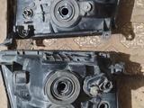 Фары на Toyota Land Cruiser 100 оригинал за 60 000 тг. в Караганда – фото 5