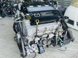 Контрактный двигатель Mazda MPV, Tribute AJ 3.0 из Японии! за 300 000 тг. в Нур-Султан (Астана) – фото 3