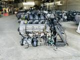 Контрактный двигатель Mazda MPV, Tribute AJ 3.0 из Японии! за 300 000 тг. в Нур-Султан (Астана) – фото 4