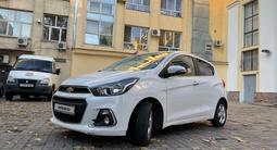 Chevrolet Spark 2019 года за 4 650 000 тг. в Алматы