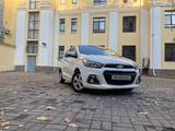 Chevrolet Spark 2019 года за 4 650 000 тг. в Алматы – фото 4