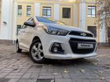 Chevrolet Spark 2019 года за 4 650 000 тг. в Алматы – фото 5