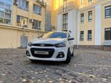 Chevrolet Spark 2019 года за 4 650 000 тг. в Алматы – фото 3